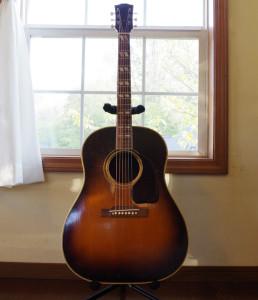 Gibson D-45 1950