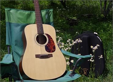 Voyage-air Guitarのイメージ写真