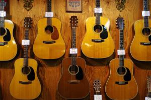 Martinギター